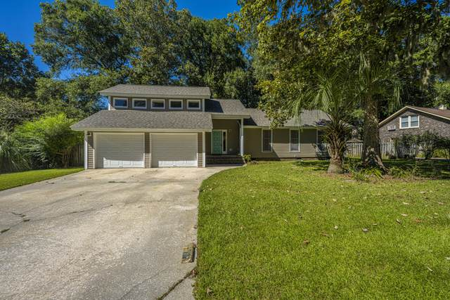 103 Evance Court, Summerville, SC 29485 (#21025764) :: Flanagan Home Team