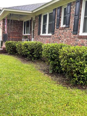 3552 Old Ferry Road, Johns Island, SC 29455 (#21025777) :: Hergenrother Realty Group