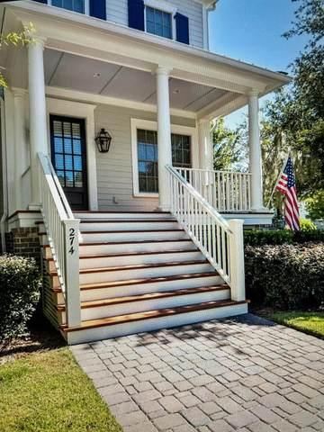 274 Island Park Drive, Charleston, SC 29492 (#21026054) :: Realty ONE Group Coastal