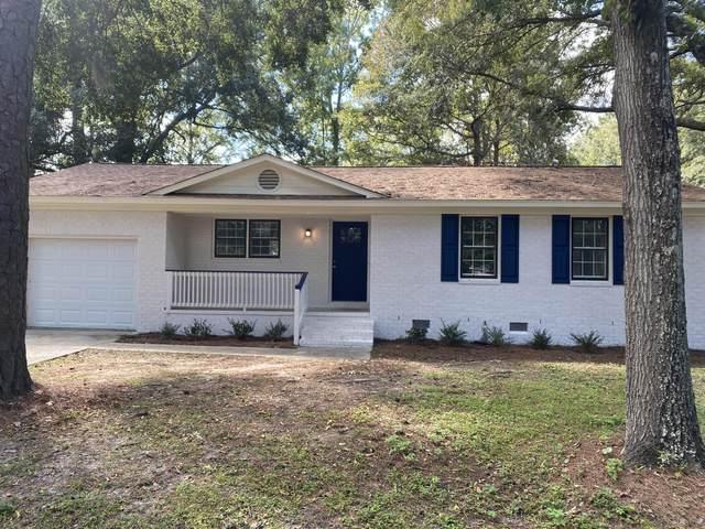 1744 Dogwood Road, Charleston, SC 29414 (#21026238) :: Flanagan Home Team