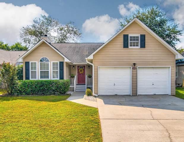 1238 Lakefront Drive, Charleston, SC 29412 (#21026729) :: Flanagan Home Team