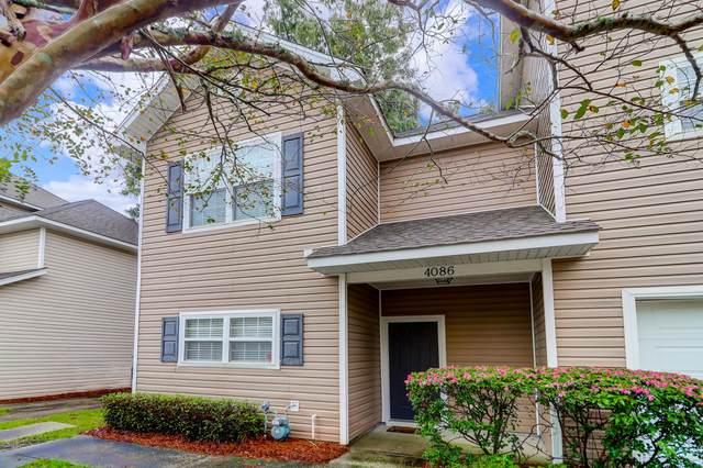 4086 Babbitt Street, Charleston, SC 29414 (#21027151) :: Flanagan Home Team
