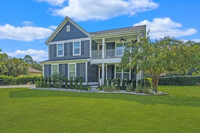 3119 Fosters Glenn Drive, Johns Island, SC 29455 (#21027153) :: Flanagan Home Team