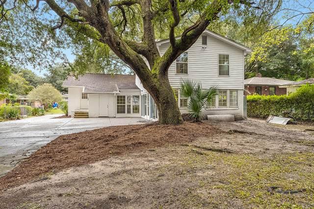 5117 Monterey Street, North Charleston, SC 29405 (#21027329) :: Flanagan Home Team