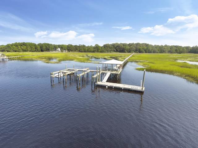 1408 Chandler Road Lot 2, Awendaw, SC 29429 (#16003090) :: Realty ONE Group Coastal