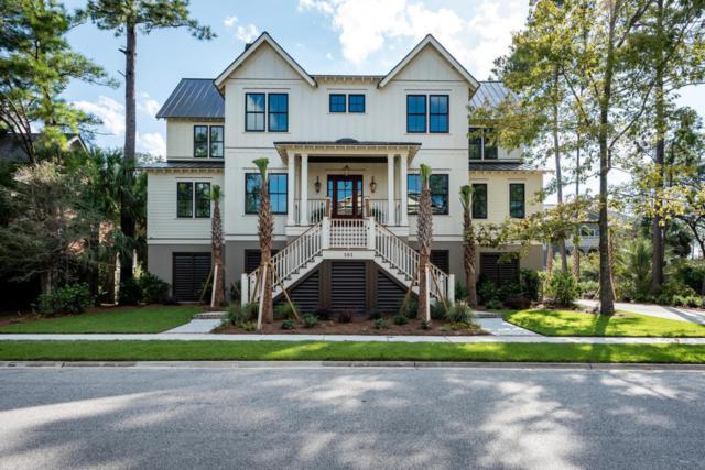 181 King George Street, Charleston, SC 29492 (#17020501) :: The Cassina Group