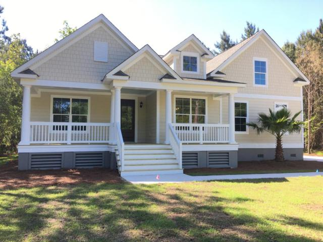 469 Woodspring Road, Mount Pleasant, SC 29466 (#17030047) :: The Cassina Group