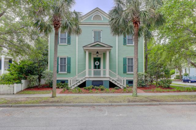 75 Secession Street, Mount Pleasant, SC 29464 (#18008825) :: The Cassina Group