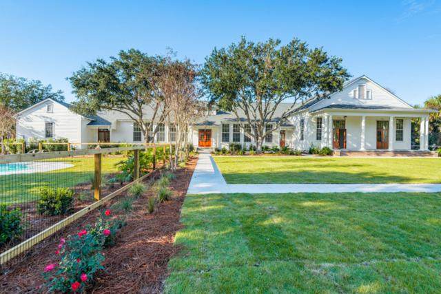 2302 Middle Street A, Sullivans Island, SC 29482 (#18014578) :: The Cassina Group