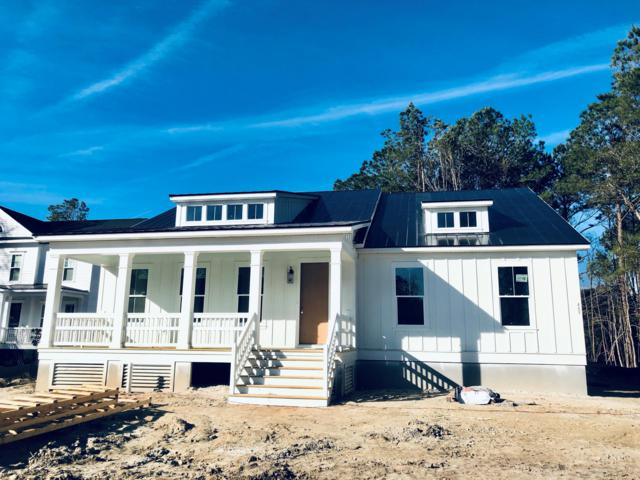 489 Woodspring Road, Mount Pleasant, SC 29466 (#18026396) :: The Cassina Group