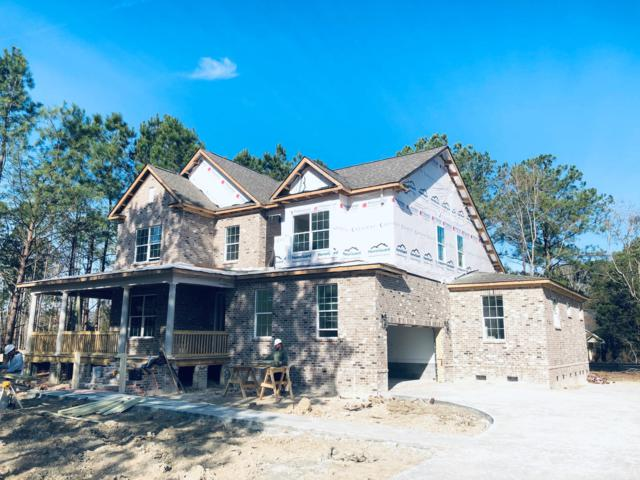 458 Woodspring Road, Mount Pleasant, SC 29466 (#18026763) :: The Cassina Group