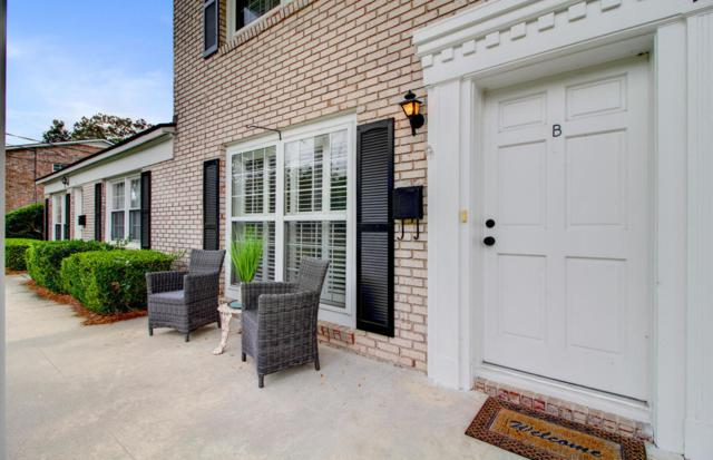 940 Lansing Drive 940-B, Mount Pleasant, SC 29464 (#18030261) :: The Cassina Group