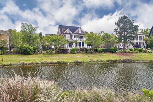 562 Park Crossing Drive, Charleston, SC 29492 (#19001759) :: The Cassina Group