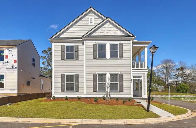 700 Spring Hollow Drive, Charleston, SC 29492 (#19003349) :: Realty ONE Group Coastal