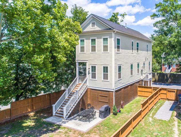 4340 Oakwood Avenue, North Charleston, SC 29405 (#19010842) :: The Cassina Group