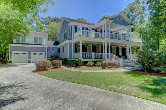 107 Royal Assembly Drive, Charleston, SC 29492 (#19011656) :: The Cassina Group
