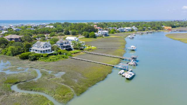 3206 Jasper Boulevard, Sullivans Island, SC 29482 (#19015029) :: The Cassina Group