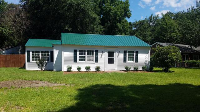 101 Paula Drive, Charleston, SC 29407 (#19016450) :: The Cassina Group