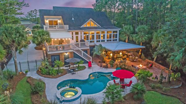 282 Commonwealth Road, Mount Pleasant, SC 29466 (#19018920) :: The Cassina Group