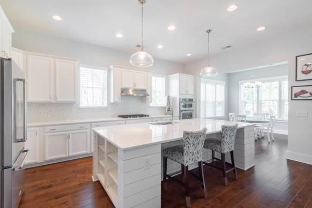 434 Woodspring Road, Mount Pleasant, SC 29466 (#19019661) :: The Cassina Group