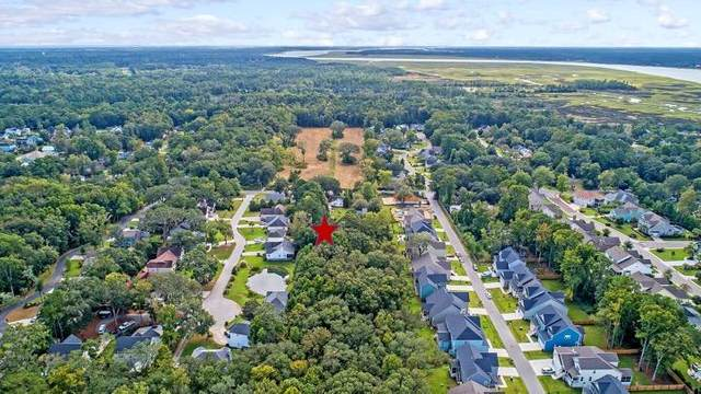 2134&2138 Woodland Shores Road, Charleston, SC 29412 (#19020377) :: Realty ONE Group Coastal