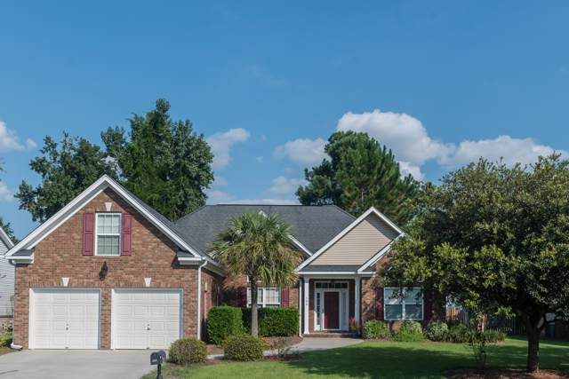 106 Stonewall Ct Court, Summerville, SC 29483 (#19020579) :: The Cassina Group