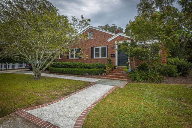 13 Rosedale Drive, Charleston, SC 29407 (#19021321) :: The Cassina Group
