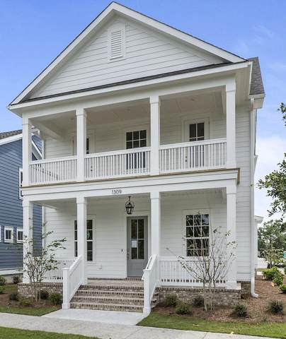1309 Founders Way, Mount Pleasant, SC 29464 (#19022207) :: The Cassina Group