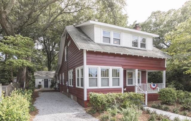 2111 Westrivers Road, Charleston, SC 29412 (#19022860) :: The Cassina Group
