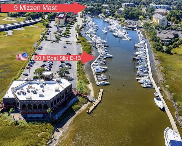 9 Mizzen Mast Drive, Charleston, SC 29407 (#19024621) :: The Cassina Group