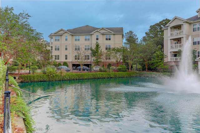 2244 Ashley Crossing Drive #524, Charleston, SC 29414 (#19031730) :: The Cassina Group