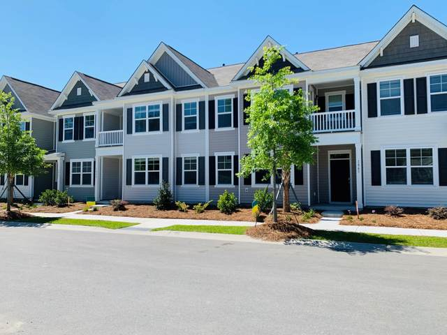 1859 Towne Street, Johns Island, SC 29455 (#20000149) :: Realty One Group Coastal