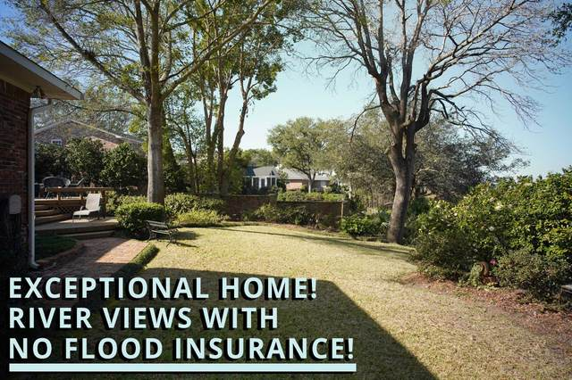 1260 Winchester Drive, Charleston, SC 29407 (#20002179) :: Realty One Group Coastal