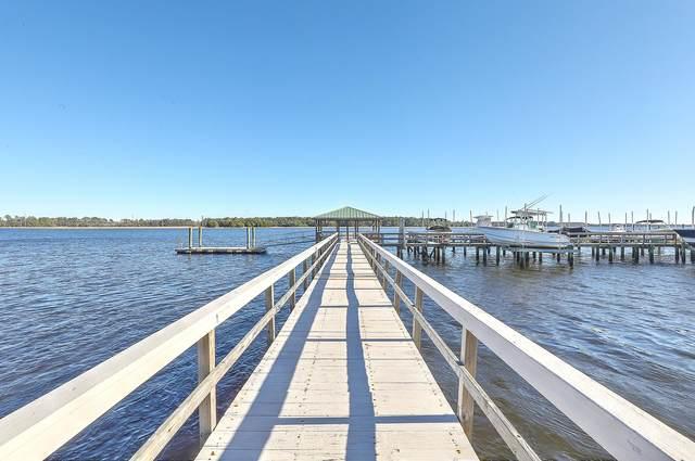 105 Wando Reach Drive, Charleston, SC 29492 (#20003194) :: Realty One Group Coastal
