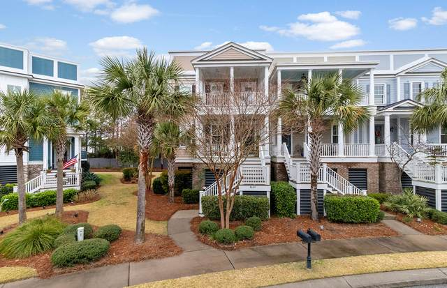 3037 Monhegan Way, Mount Pleasant, SC 29466 (#20004834) :: The Cassina Group