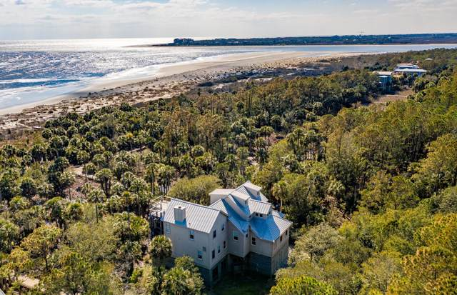 311 Pelican Flight Drive, Dewees Island, SC 29451 (#20005370) :: The Gregg Team