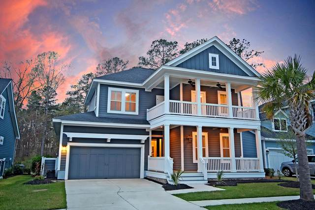 3687 Spindrift Drive, Mount Pleasant, SC 29466 (#20008026) :: Realty One Group Coastal