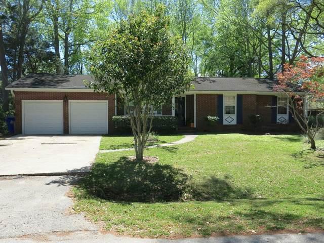 1241 Gilmore Road, Charleston, SC 29407 (#20008722) :: The Cassina Group