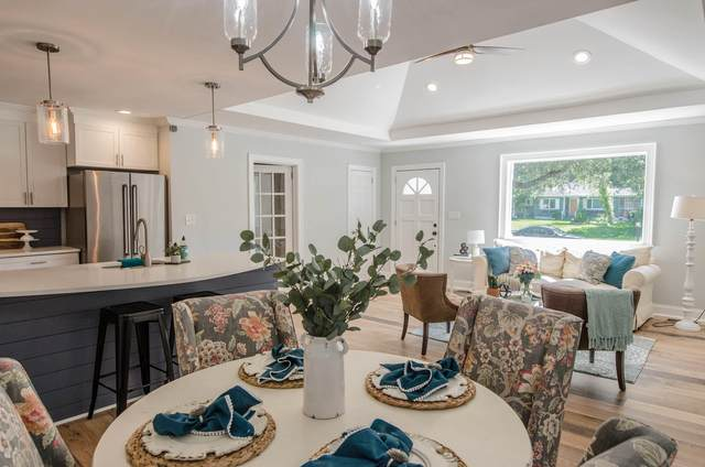 5234 Parkside Drive, North Charleston, SC 29405 (#20016946) :: The Cassina Group