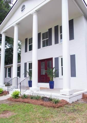 1515 Burningtree Road, Charleston, SC 29412 (#20026058) :: Realty ONE Group Coastal