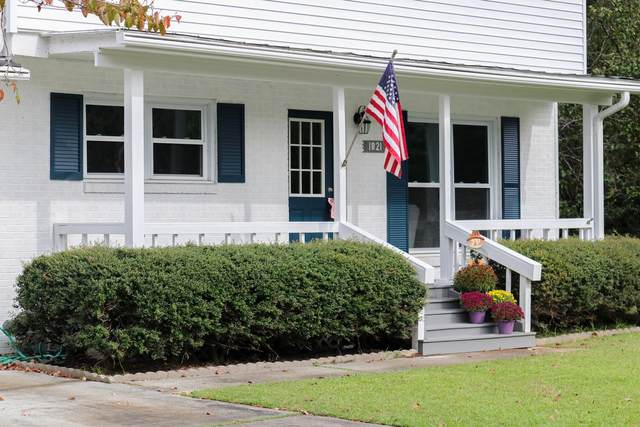 1821 Sandcroft Drive, Charleston, SC 29407 (#20027157) :: Realty ONE Group Coastal