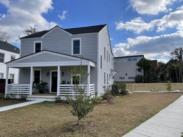 119 Peachtree Street, Charleston, SC 29403 (#20027240) :: The Cassina Group