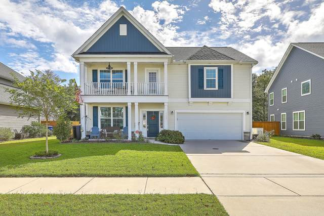 3255 Arrow Arum Drive, Johns Island, SC 29455 (#20027930) :: Realty One Group Coastal