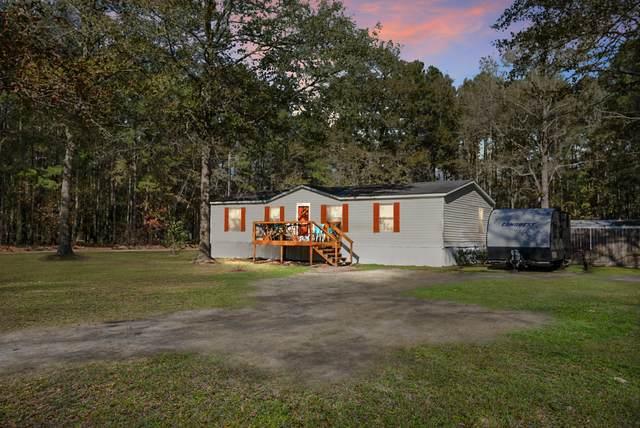 36 Branch Hollow Road, Walterboro, SC 29488 (#20032388) :: Realty ONE Group Coastal