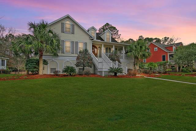 3013 Ashburton Way, Mount Pleasant, SC 29466 (#21000676) :: The Cassina Group