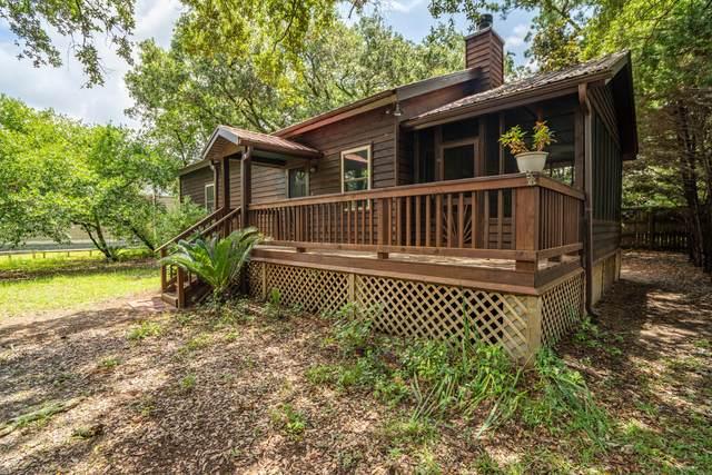 1168 Camellia Drive, Mount Pleasant, SC 29464 (#21016964) :: Flanagan Home Team