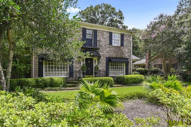 260 Confederate Circle, Charleston, SC 29407 (#21018448) :: The Cassina Group