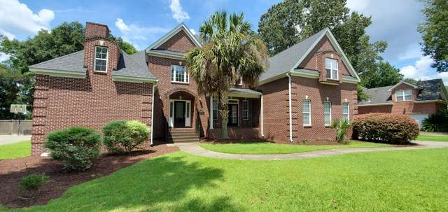 5485 Clearview Drive, North Charleston, SC 29420 (#21019746) :: Flanagan Home Team