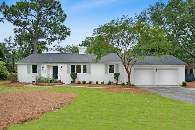 954 Tall Pine Road, Mount Pleasant, SC 29464 (#21025430) :: Realty ONE Group Coastal