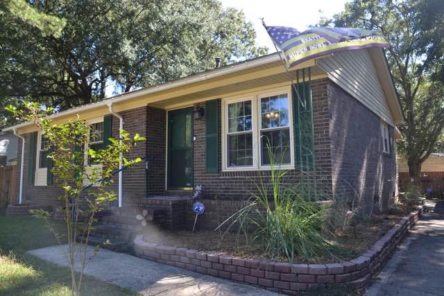 3363 Stoneybrook Road, North Charleston, SC 29420 (#21026990) :: Flanagan Home Team